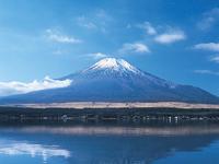 山中湖・写真