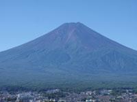 富士山・写真