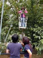 宿沢フルーツ農園・写真
