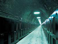 トンネルワインカーヴ・写真