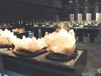 山梨宝石博物館・写真
