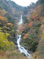 精進ヶ滝・写真