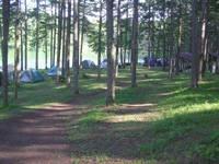 飯綱高原キャンプ場・写真
