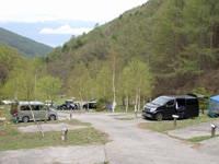桜清水オートキャンプ場