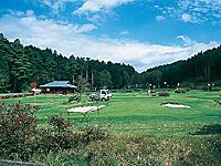 しだれ栗森林公園キャンプ場・写真