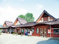 道の駅 ふるさと豊田・写真