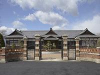 松本市歴史の里・写真