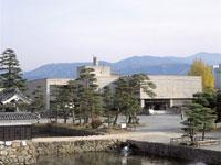 松本市立博物館・写真