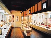 日本のあかり博物館・写真