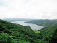 野尻湖・写真