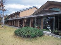 おぶせミュージアム・中島千波館・写真