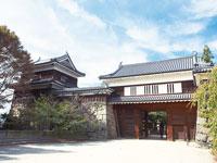 上田城跡公園・写真