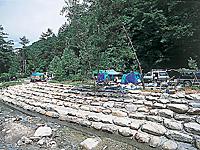 野田平キャンプ場・写真