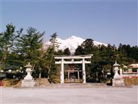 岩木山神社・写真