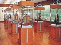 登内時計記念博物館・写真