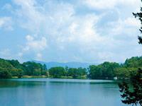 松原湖・写真