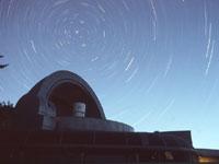 佐久市天体観測施設 うすだスタードーム・写真