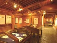 「ムーゼの森」軽井沢絵本の森美術館/ピクチャレスク・ガーデン