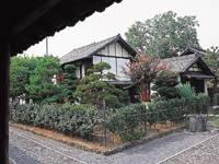 高井鴻山記念館・写真