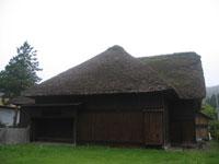 旧圓子家住宅・写真