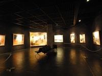 安曇野ジャンセン美術館・写真
