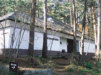 安曇野山岳美術館・写真