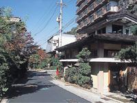 湯田中渋温泉郷・写真