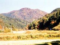 県民の森・梵珠山