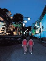 浅間温泉・写真