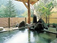 奈川温泉・写真