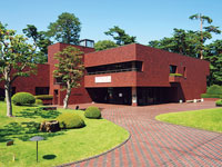 弘前市立博物館・写真