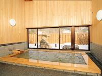 西野温泉・写真