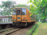 津軽鉄道・写真