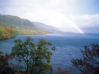 十和田湖(青森県)・写真