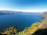 瞰湖台・写真