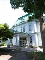 青森市森林博物館・写真