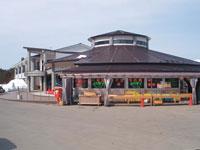 道の駅 なんごう・写真