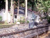 十和田市立新渡戸記念館・写真