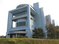 八戸市水産科学館マリエント・写真