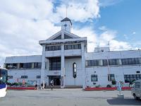 津軽海峡文化館 アルサス・写真