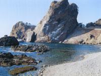 海峡の杜願掛キャンプ場・写真