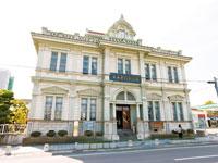 青森銀行記念館・写真