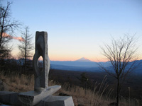 富士見高原 創造の森・写真