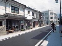 中町通り・写真