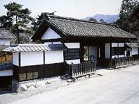 須坂市歴史的建物園・写真