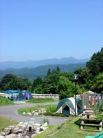 下條親水公園オートキャンプ場・写真