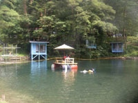 田立の滝キャンプクラブ・写真