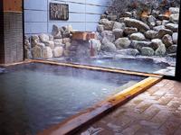 駒の湯温泉・写真