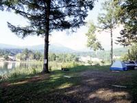 蓼の花オートキャンプ場・写真