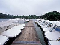 塩沢湖・写真